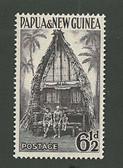 Papua New Guinea, Scott Cat No. 128, MNH