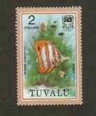 Tuvalu, Scott Catalogue No. 0112, MNH