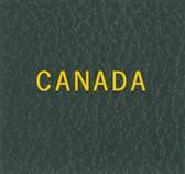 Scott Canada Specialty Binder Label