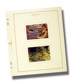 Scott Micronesia Album Pages, Part 1  (1984 - 1994)