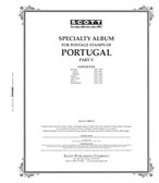 Scott Portugal Album Pages, Part 5 (1993 - 1996)