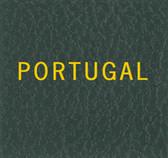 Scott Portugal Specialty Binder Label