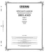 Scott Ireland Album Pages Part I (1922 - 1988)