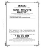 Scott British Antarctic Territory  Album Supplement, 2007 #10
