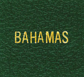 Scott Bahamas Specialty Binder Label