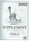 2002 H. E. Harris Liberty I Album Supplement