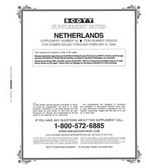 Scott Netherlands Album Supplement No. 56 (2005)