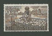 Papua New Guinea, Scott Cat No. 130, MNH