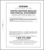 Scott United Nations Album Supplement, 2006 #42
