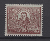 Poland Stamps - Scott No. 193