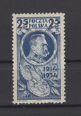 Poland Stamps - Scott No. 282