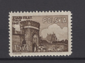 Poland Stamps - Scott No. 434
