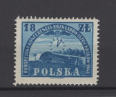 Poland Stamps - Scott No. 435