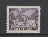 Poland Stamps - Scott No. 457