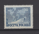 Poland Stamps - Scott No. 458