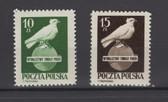 Poland Stamps - Scott No. 475 - 476