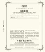 2017 Scott Mexico Album Supplement, No.  69