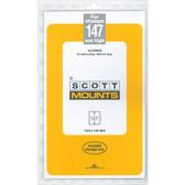 147 x 265 mm Scott Mount (Scott 1067 B/C)