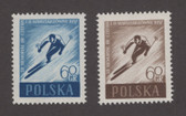 Poland Stamps - Scott No. 764 - 765