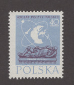Poland Stamps - Scott No. 799