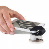 Phonescope Precision Magnifier for Smart Phones