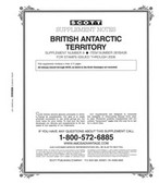 Scott British Antarctic Territory  Album Supplement, 2006 #9