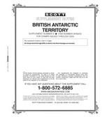 Scott British Antarctic Territory  Album Supplement, 2004 - 2005 #8