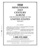 Scott Minuteman Album Pages - 2010 - 2015