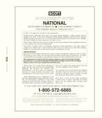 Scott National Album Supplement 2017, #85