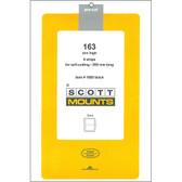 163 x 265 mm Scott Mount  (Scott 1069 B/C)