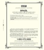 Scott Brazil Album Supplement, 2017 #24