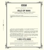 2018 Scott Isle of Man Album Supplement, No. 20