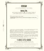 Scott Malta Album Supplement 2018 #21