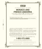Scott Monaco & French Andorra  Album Supplement, 2018 #69