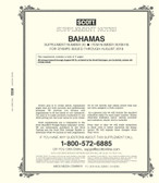 Scott Bahamas Album Supplement No. 20 (2018)