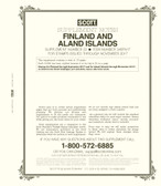 Scott Finland & Aland Islands  Album Supplement, 2018 #23