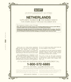 Scott Netherlands Album Supplement No. 69 (2018)