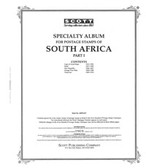 Scott South Africa Album Part 1 (1853 - 1910)
