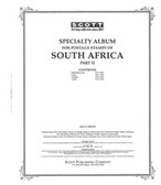 Scott South Africa Album Part 2 (1976 - 1994)