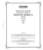 Scott South Africa Album Part 3 (1910 - 1995)