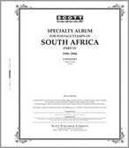 Scott South Africa Album Part 4 (1996 - 2006)