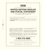 Scott United Nations Album Supplement, 2019, #55
