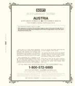 2019 Scott Austria Album Supplement, No. 51
