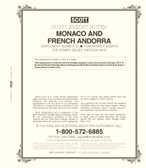 Scott Monaco & French Andorra  Album Supplement, 2019 #70