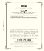 Scott Malta Album Supplement 2019 #22