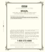 Scott Brazil Album Supplement, 2019 #26