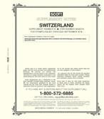 Scott Switzerland Album Supplement, 2018 #50