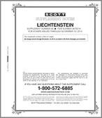 Scott Liechtenstein Album Supplement 2016, #67