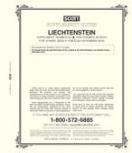 Scott Liechtenstein Album Supplement 2018, #69