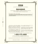 Scott Bahamas Album Supplement No. 21 (2019)